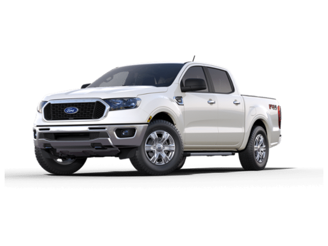 New 2019 Ford Ranger XLT Truck for sale in Fulton, MS